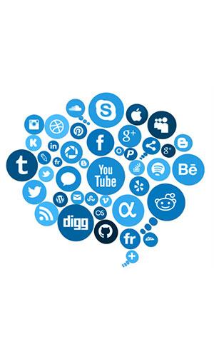 海外社交媒体培训